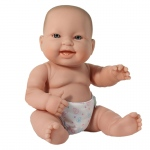 (2 Ea) Lots To Love 10in Caucasian Baby Doll