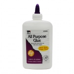 (12 Ea) Charles Leonard 7.62oz All Purpose Glue