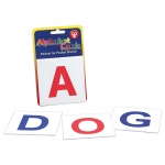 (12 Ea) Alphabet Cards Set Of 30