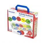 (2 Ea) Activity Buttons