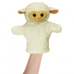 (3 Ea) My First Puppets Lamb