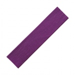 (12 Ea) Purple Crepe Paper