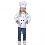 Chef Jacket & Hat
