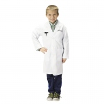 Dr. Lab Coat Size 6-8