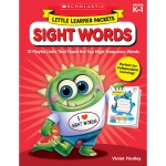 Little Learner Packets Sight Words