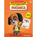 Little Learner Packets Phonics
