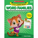 Little Learner Packet Word Families