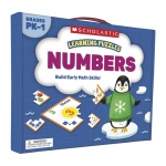 Learning Puzzles Numbers