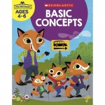 Basic Concepts Little Skill Seekers