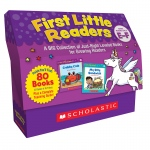 Classroom Set Levels E And F First Little Readers