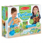 Feeding Grooming Pet Care Play St