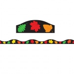 Magnetic Border Fall Leaves 1.5 W Seasonal