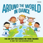 Around The World In Dance Cd