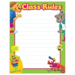 Class Rule Playtime Pal Learn Chart