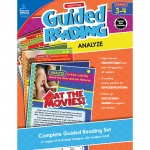 Guided Reading Analyze Gr 3-4