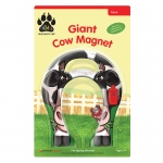 Giant Cow Magnet Animal Magnetism