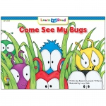Come See My Bugs Learn To Read
