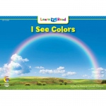 I See Colors Learn To Read
