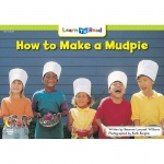 How To Make A Mudpie Learn To Read
