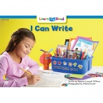 I Can Write Learn To Read