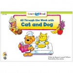 All Through The Week W Cat And Dog Learn To Read