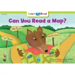 Can You Read A Map Learn To Read