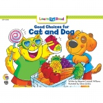 Good Choices For Cat And Dog Learn To Read