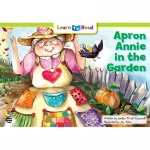 Apron Annie In The Garden Learn To Read