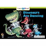Dinosaurs Are Dancing Learn To Read