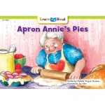 Apron Annies Pies Learn To Read