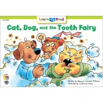 Cat Dog And The Tooth Fairy Learn To Read