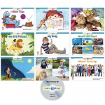 Variety Pk 1 Cd Lvl Ab Learn To Read