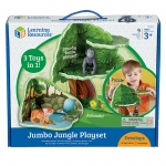 Jumbo Jungle Play Set