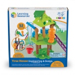 Treehouse Builder Engineering Set