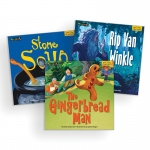 Read Aloud Classics Staying Healthy