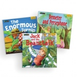 Read Aloud Classics Growing Things