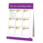 Learning Flip Chart Social Emotion Learning