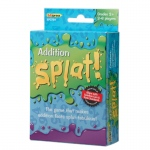 Addition Splat