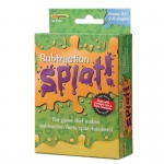 Subtraction Splat