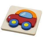 Car Handy Block Puzzle