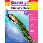 Reading Comprehen Fundamentals Gr3
