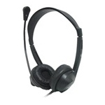 AVID Microphone Headset: Model # AE-18