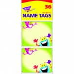 Frog-Tastic Name Tags