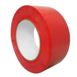 American Education Floor Tape: Red, 2 Inches x 60 Yards