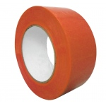 American Education Floor Tape: Orange, 2 Inches x 60 Yards