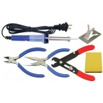 Elenco Beginner Solder Tool Set