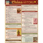 Barcharts China: History Quick Study Guide