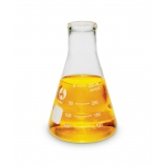 Bomex Erlenmeyer Flask: 250 ml Capacity, #6 Stopper Size