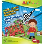 American Educational Adventures Around the Universe Shapemaker Fun