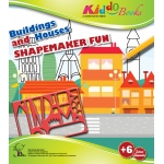 American Educational Buildings and Houses Shapemaker Fun